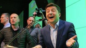 Rusiyanın NTV kanalında Zelenskinin ifasında şou proqram təqdim olunacaq